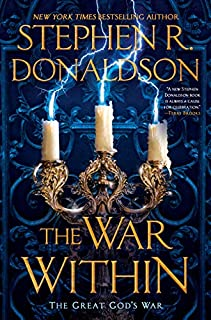 Book Cover: The War Within