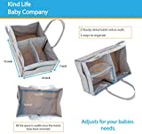 Kind Life Baby Company Diaper Caddy Essential