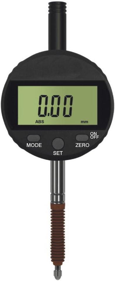 Forum - Reloj de medición digital (IP65, 12,5 mm/0,010 mm)