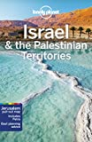 capa de Lonely Planet Israel & the Palestinian Territories