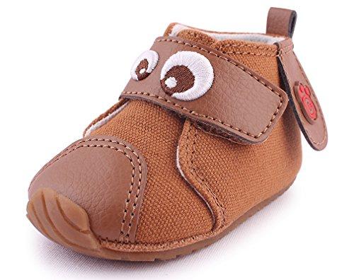 Pictures of cartoonimals Baby Shoes Prewalker New Born Cribs 1