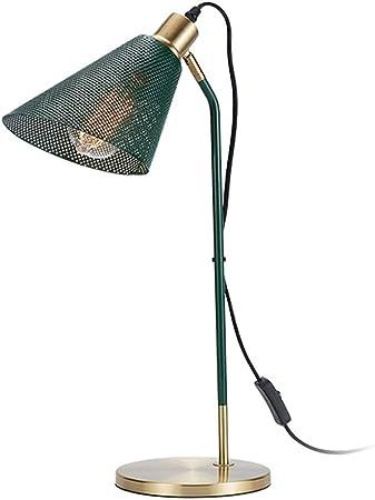 Lámparas de Escritorio Creativas Lámpara de Mesa para Estudio de ...