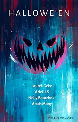 Halloween Et Citrouille (HALLOWE'EN (French Edition))