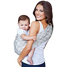Hotslings Adjustable Pouch Baby Carrier Sling Jett (Large) by Hotslings