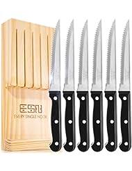 Amazon.com: Steak Knives: Home & Kitchen