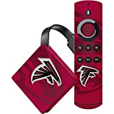 Atlanta Falcons Fire TV Skin - Atlanta Falcons Double Vision | NFL X Skinit Skin