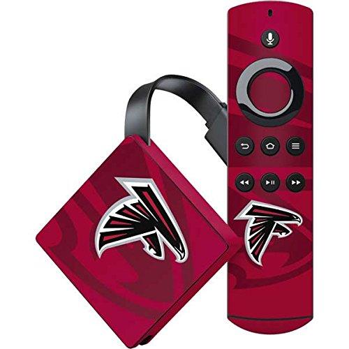 Atlanta Falcons Fire TV Skin - Atlanta Falcons Double Vision | NFL X Skinit Skin by Skinit
