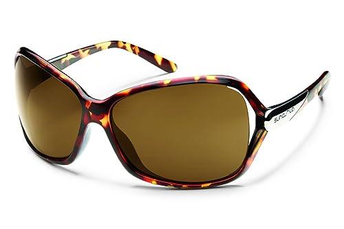 34b280325c2 Amazon.com  Suncloud Symphony Polarized Sunglasses