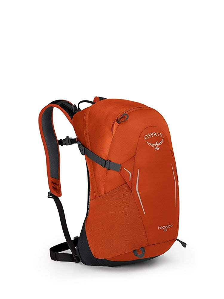 OSPREY(オスプレー) Hikelite 18 リュック[並行輸入品] B07F7T9HR8 Kumquat Orange