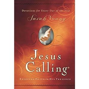Jesus Calling Audiobook
