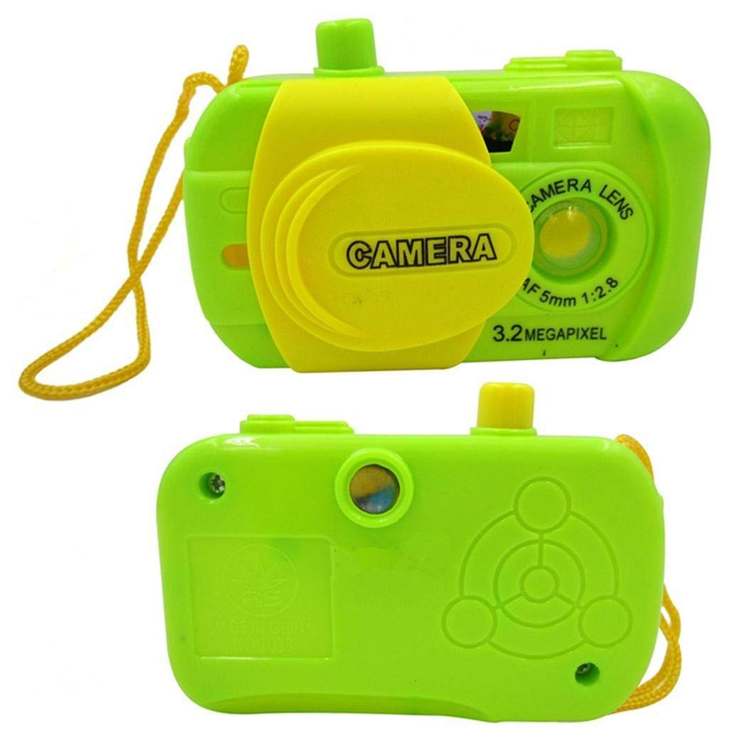 ThinIce Children Learning Study Projection Simulation Mini Camera Kids Educational Toy by ThinIce (Image #2)