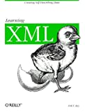 Learning XML, Erik T. Ray, 0596000464