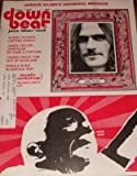 JAMES TAYLOR cover magazine: DownBeat [April 1971]