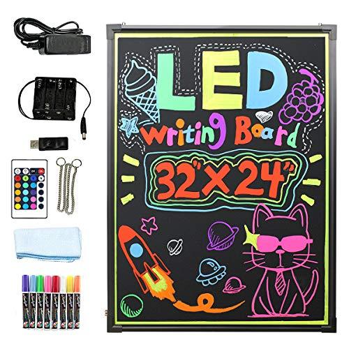 electronic chalkboard - 2