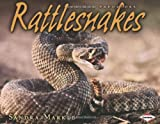 Rattlesnakes, Sandra Markle, 1580135390
