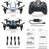 JJRC H345 1 Set/2 PCS MIni Drone Quadcopter JJ1 JJ2 Double RC Drone Quadcopter RTF