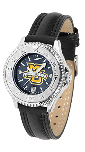 - New Linkswalker Marquette Golden Eagles Ladies' Competitor Anochrome Watch