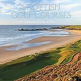 2020 Calendar Scottish Golf Courses
