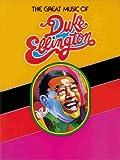 The Great Music of Duke Ellington: Piano/Vocal