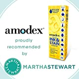 Amodex Ink and Stain Remover - Cleans