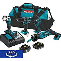 Makita Xt444Mr Lithium Ion Discontinued Manufacturer Noticeable