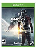 Mass Effect Andromeda Deluxe Xbox One - Deluxe Edition