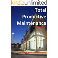 Total Productive Maintenance (TPM) (English Edition)