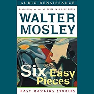 Six Easy Pieces Audiobook