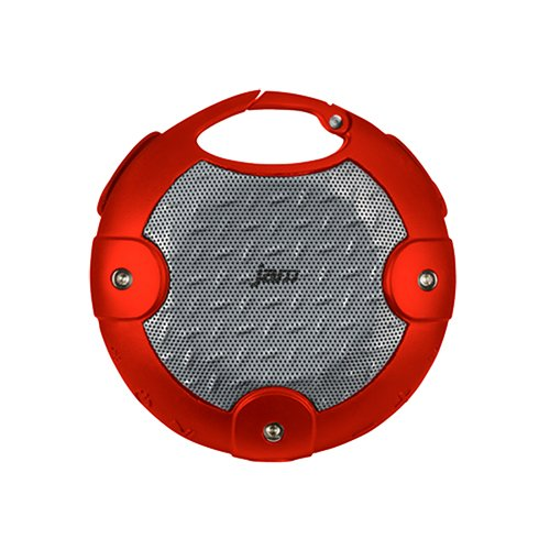 HMDX HX-P475RD Endure Portable Bluetooth Speaker