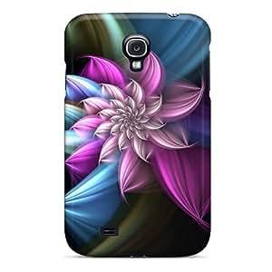 Excellent Design 3d Design Phone Cases For Galaxy S4 Premium Tpu Cases