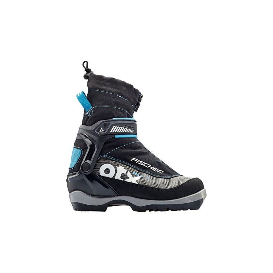 Fischer Offtrack 5 BC My Style XC Ski Boots Womens