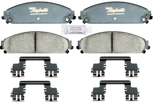 Rubber 6 D/&D PowerDrive 5561195 Vera Precision Replacement Belt