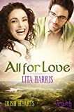 Irish Hearts: All for Love (German Edition)