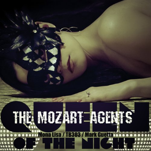 Queen of the Night - EP ()