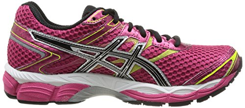 Lime 2190 Women's Gel Running Asics 16 Black Pink Cumulus Raspberry Shoes ZzqwxSwp