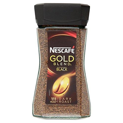 Nescaf Black Gold 200 g (Pack of 6) by Nescafé