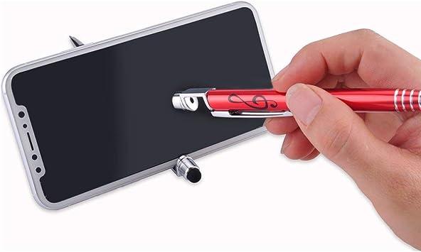 Feketden Stylus, Dual Head Pantalla táctil capacitiva lápiz ...