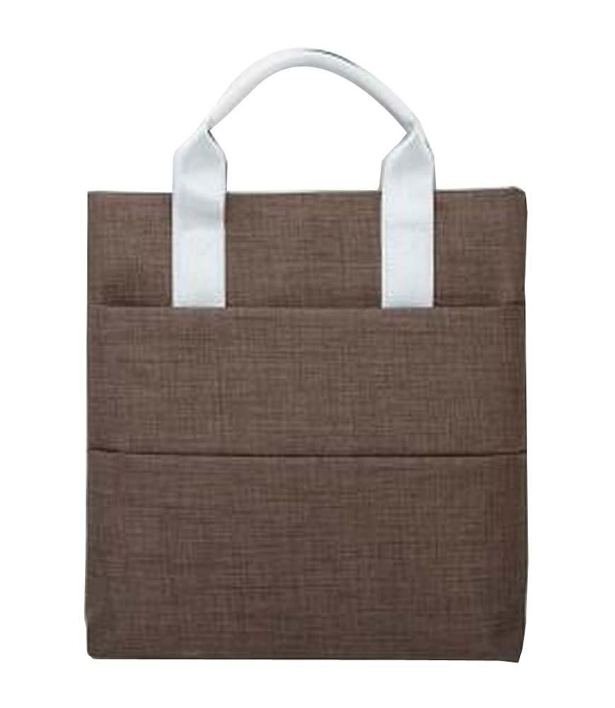Students Tutorial Bag Stationery Tote Bag Handbag Travel Bag D