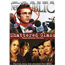 Shattered Glass by Lions Gate Films