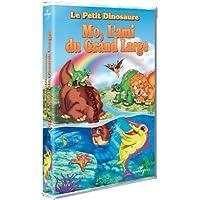 Le Petit Dinosaure : Mo, l'ami du grand large