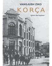 Korça - Qyteti dhe kujtime
