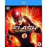 The Flash - Season 1-2