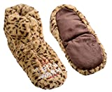 Warming Slippers - Microwave Toes and Feet Warmers