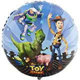 Creative Converting Toy Story Gang 18″ Foil Balloon, Health Care Stuffs