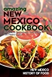 takis seasoning - Amazing New Mexico Cookbook: 25 Delicious and Authentic Recipes from New Mexico Cuisine - New Mexico History of Food