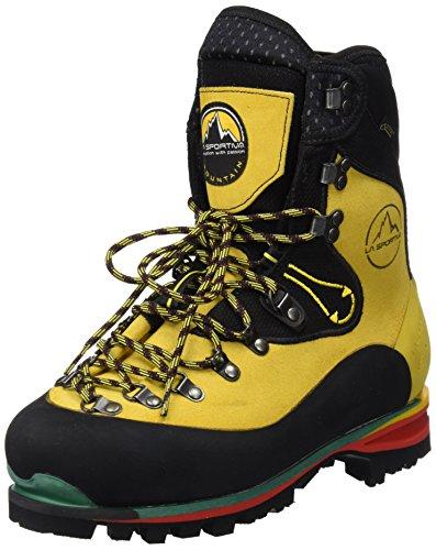 La Sportiva Mutant Scarpe Da Corsa Da Donna - Ss18 Nepal Evo Gtx Giallo Talla: 40