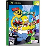 Simpsons: Hit and Run - Xbox by Vivendi Universal