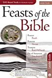 Complete Kit for the Feasts of the Bible 6-session DVD-based Study