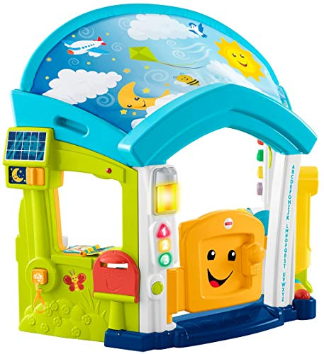 Fisher-Price Laugh Learn Smart
