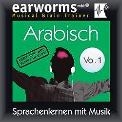 Arabisch (vol.1): Lernen mit Musik